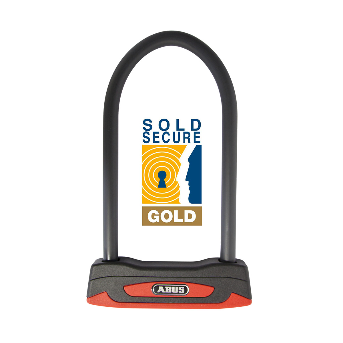 ABUS GRANIT 53 D-LOCK & CABLE COMBINATION PACK:
