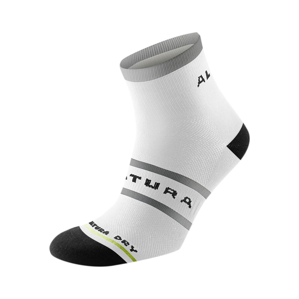 ALTURA DRY SOCKS 2016: WHITE L (10-12)