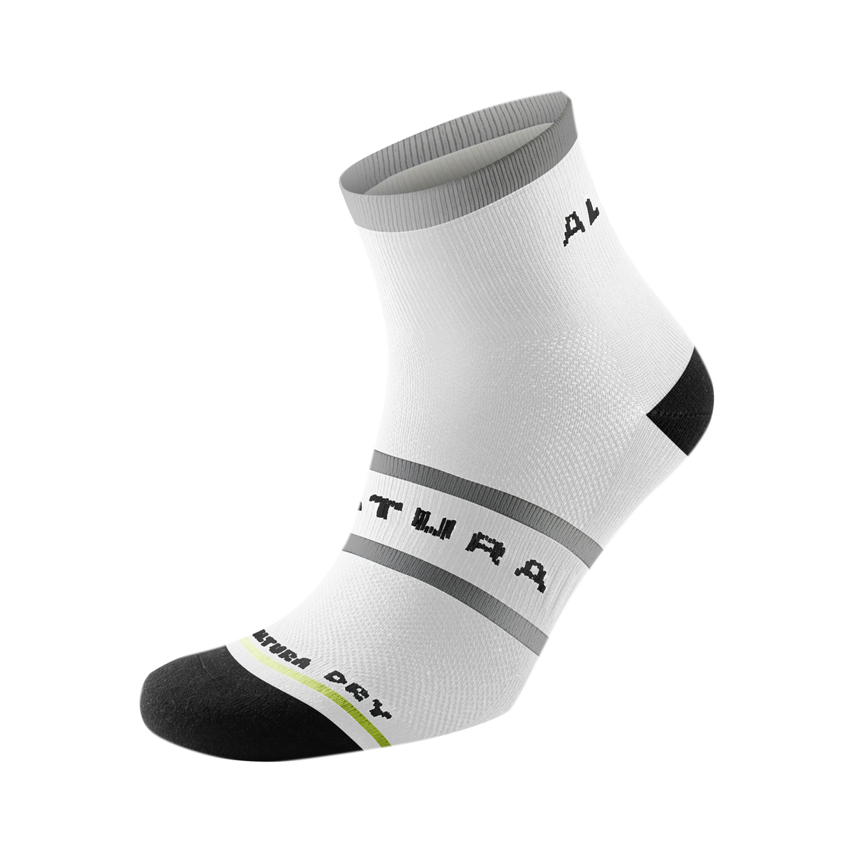 ALTURA DRY SOCKS 3 PACK 2016: WHITE L (10-12)