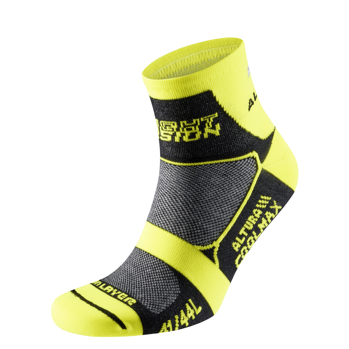 ALTURA NIGHTVISION SOCKS 2016: ORANGE L (10-12)