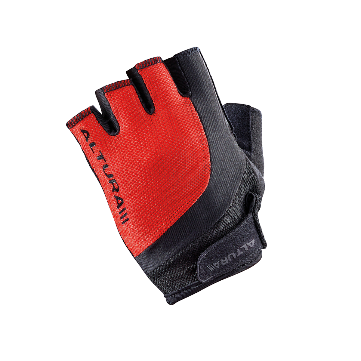 ALTURA GRAVITY MITTS 2016: RED L