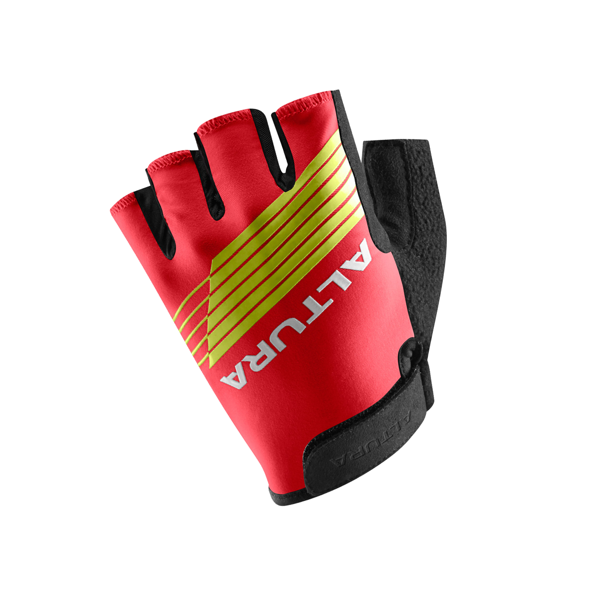 ALTURA YOUTH SPORTIVE MITTS  2016: BLUE/BLACK 10-12YRS