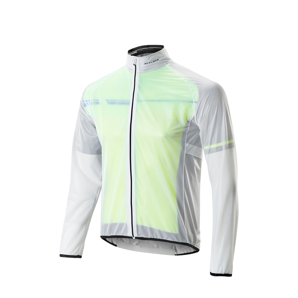 ALTURA PODIUM LITE JACKET 2016: WHITE L