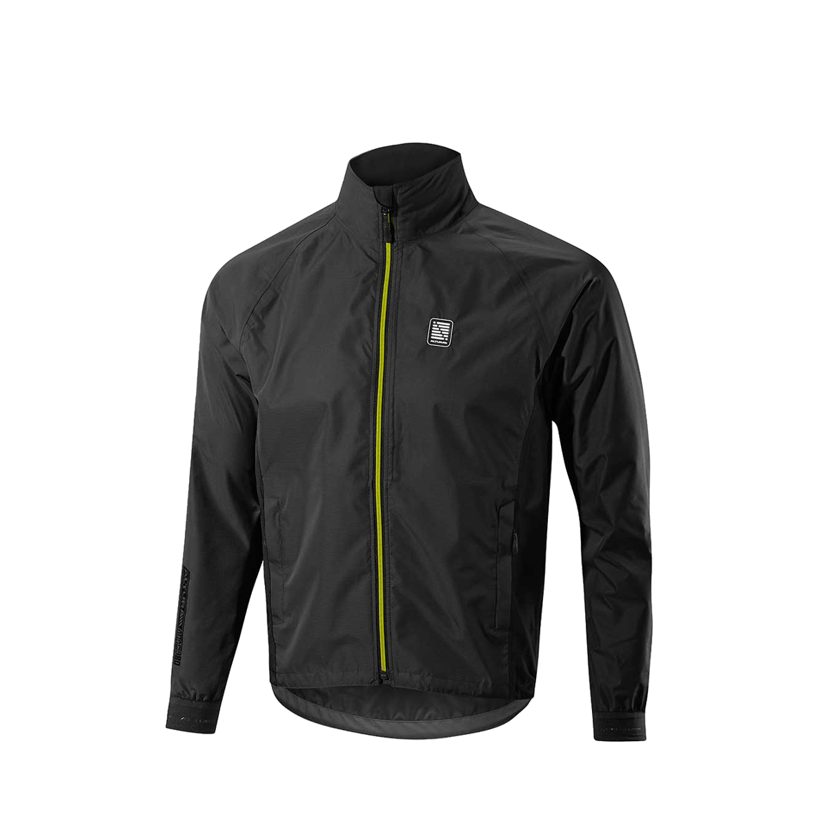 ALTURA ATTACK 180 WATERPROOF JACKET 2016: TEAM RED L