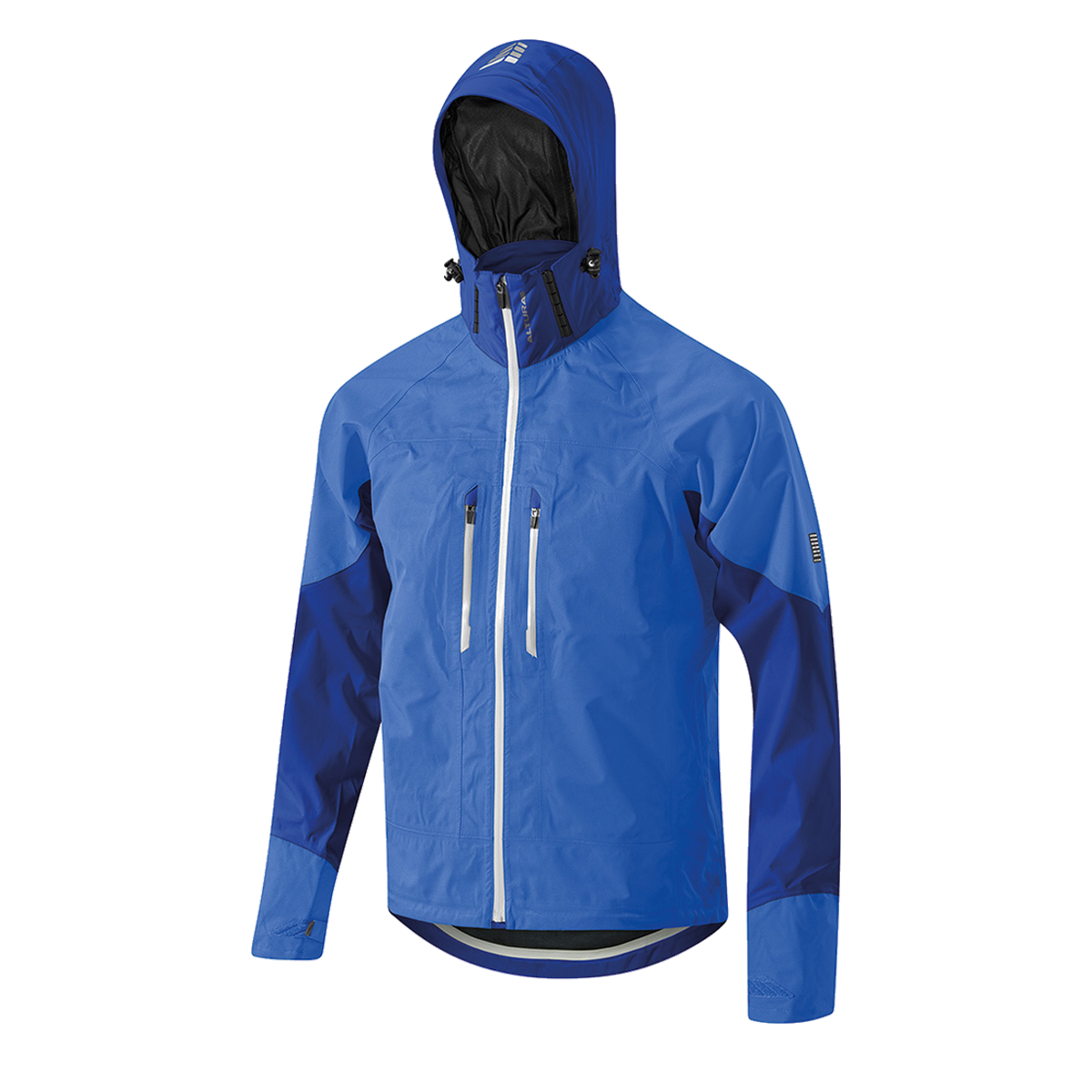 ALTURA ATTACK 360 WATERPROOF JACKET 2016: BLUE L