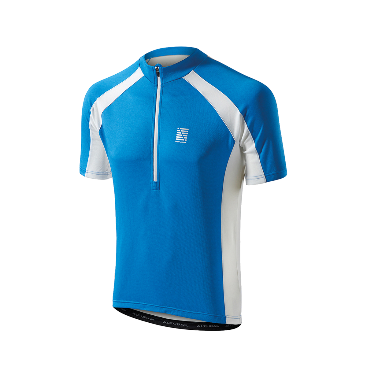 ALTURA AIRSTREAM SHORT SLEEVE JERSEY 2016: TEAM BLUE L
